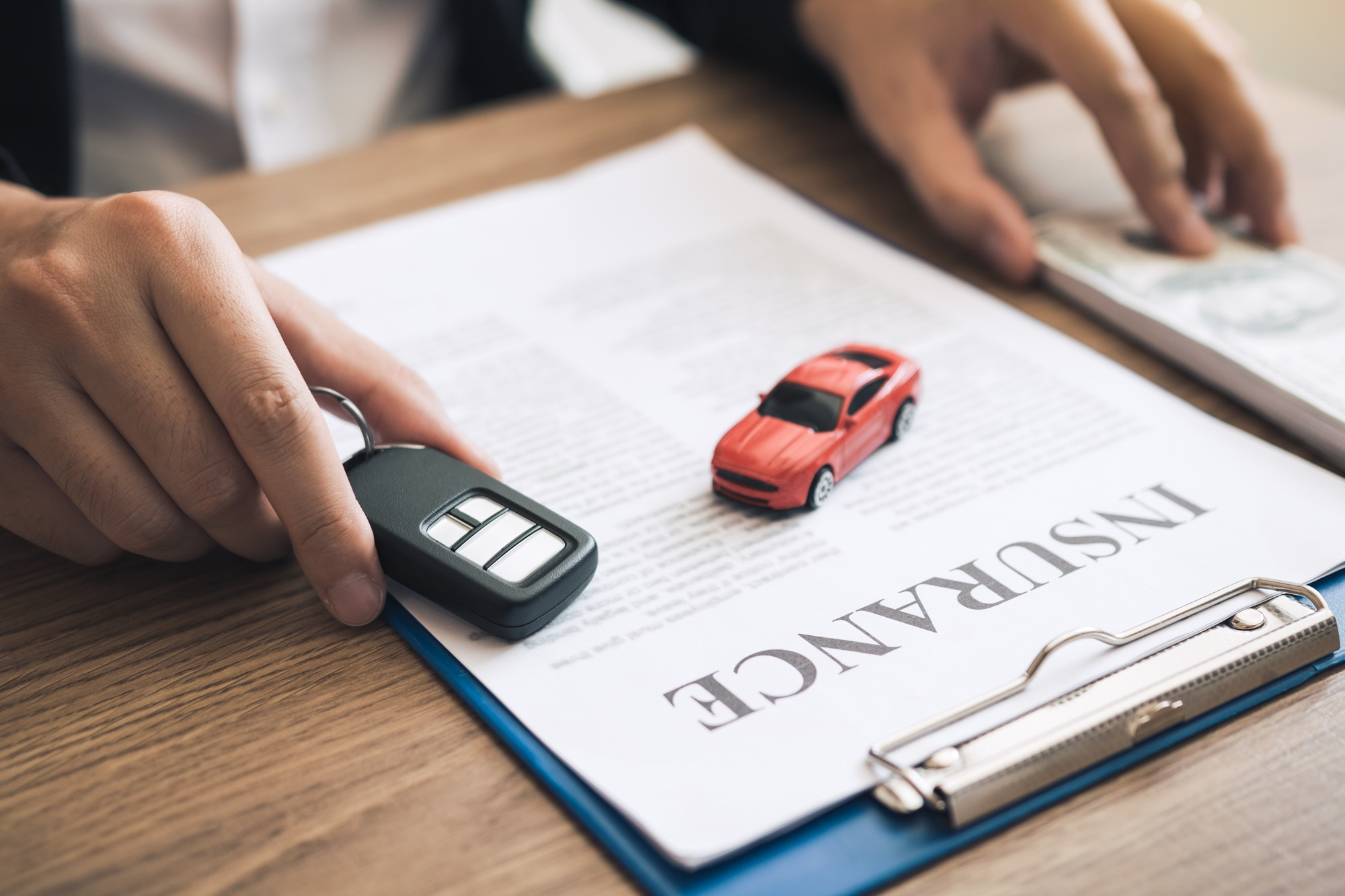 Lowest Car Insurance Prices By Area
